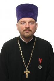 священник Василий Лосев